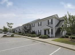 Northstone Apartments - Columbia