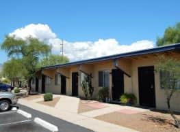 Fairmount Manor - Tucson