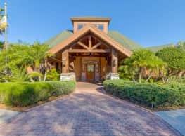 Campus Lodge Tampa - Lutz