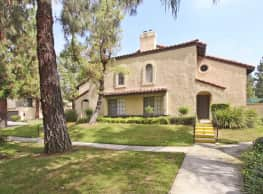 Sunridge Pines Townhomes - Rancho Cucamonga