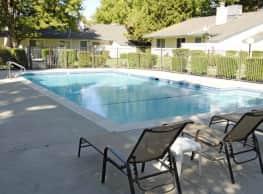 Riverbelle Park - Sacramento
