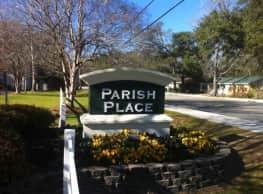 Parish Place - Mount Pleasant