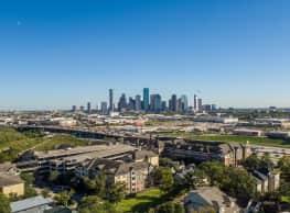 Camden Heights - Houston
