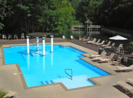 The Retreat at Walnut Creek - Kansas City