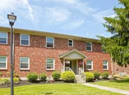 Hidden Creek Apartment Homes - Jeffersonville