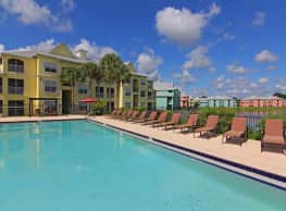 Bermuda Estates At Ormond Beach - Ormond Beach