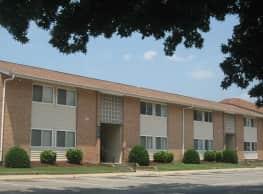 Ivy Farms Apartments - Newport News