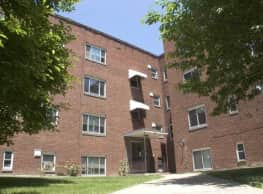 Bellevue Mansions - Pittsburgh