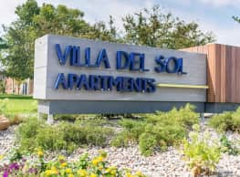 Villa Del Sol Apartments - Indianapolis