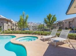 Apartments Near Sabino Canyon Tucson Az