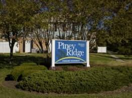 Piney Ridge Townhomes - Sykesville