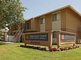 Heritage Oaks - Woodland