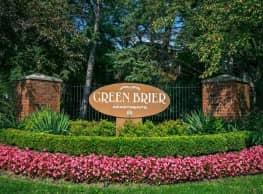 Greenbrier - Ann Arbor