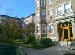 107 Queensberry Street Apartments - Boston