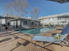 Hudson Apartments - Oklahoma City