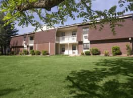Chestnut II - Fayetteville