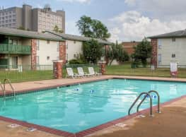 Hillcrest 90 Apartments - Springfield
