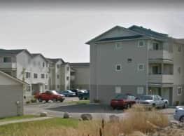 Buckeye Villas - Spokane