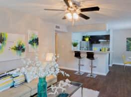 Oaks Of Northgate Apartments - San Antonio