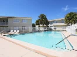 Puritan Place Apartments - Tampa