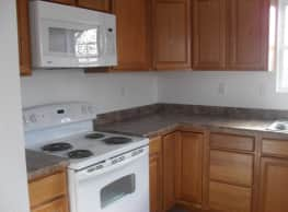 Blarney Stone Investments Apartments - Rolla