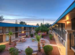 Park Thomas East - Phoenix