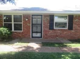 Cedars Apartments - Holliday