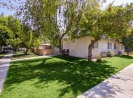 Pine Garden Apartment Homes - San Bernardino
