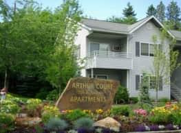 Arthur Court - Spokane