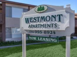 Westmont Apartment Homes - Anaheim