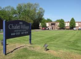 Chalet Village - Louisville