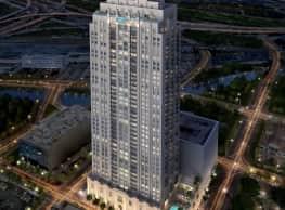 Market Square Tower - Houston