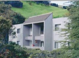Martinez Hillside Apartments - Martinez