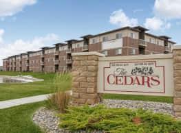 The Cedars at Brandt - Fargo