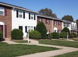 Disability Apartments In Richmond Va