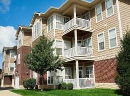 Westhaven Luxury Apartments of Zionsville - Zionsville