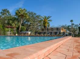 The Park at Via Roma - Daytona Beach