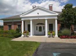 Berkley Manor Apartments - Cranberry Township