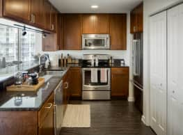 Edgewater Apartments - Philadelphia