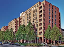 Evanston Place Apartments - Evanston