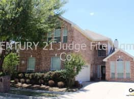 Magnificent 2-Story 5/3/2 in Frisco ISD For Rent! - McKinney