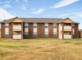 Cathy's Pointe Apartments - Amarillo