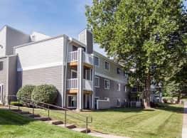 Weston Park Apartments - Des Moines
