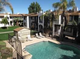 Courtyard Village - Phoenix