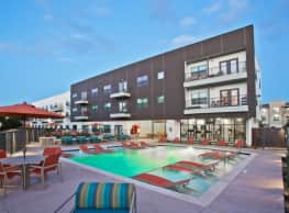 27TwentySeven Apartment Homes - Dallas
