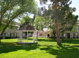 Park Circle Apartments - Lancaster