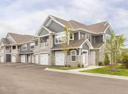 Drexel Ridge Apartments - Oak Creek