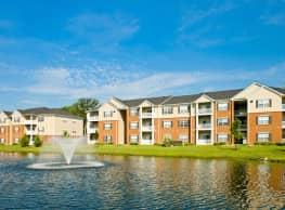 Belmont At Greenbrier Apartments Chesapeake Va
