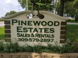 Pinewood Estates - Chillicothe