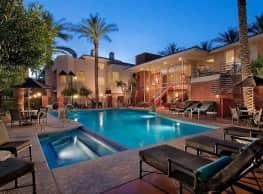 Pavilions On Central - Phoenix